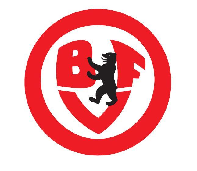 Logo Berliner Fußballverband